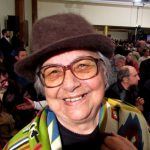 η κυρία Όλγα Γκιούρδα